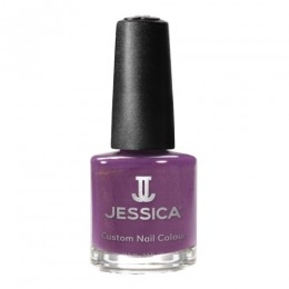 Lac de Unghii - Jessica Custom Nail Colour 718 Witchy Wisteria, 14.8ml