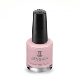 Lac de Unghii - Jessica Custom Nail Colour 728 Strawberry Shake It, 14.8ml