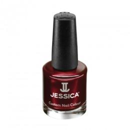 Lac de Unghii - Jessica Custom Nail Colour 734 Cinnamon Kiss, 14.8ml