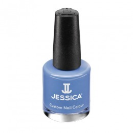 Lac de Unghii - Jessica Custom Nail Colour 747 True Blue, 14.8ml