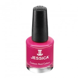 Lac de Unghii - Jessica Custom Nail Colour 748 Smitten Kitten, 14.8ml