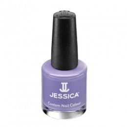 Lac de Unghii - Jessica Custom Nail Colour 750 New Kid In Town, 14.8ml