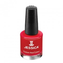 Lac de Unghii - Jessica Custom Nail Colour 751 Ruby Empress, 14.8ml