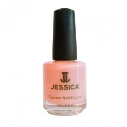 Lac de Unghii - Jessica Custom Nail Colour 777 Party Pink, 14.8ml