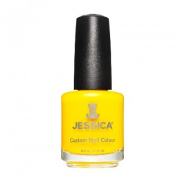 Lac de Unghii - Jessica Custom Nail Colour 788 Yellow Lightning, 14.8ml
