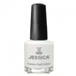 Lac de Unghii - Jessica Custom Nail Colour 832 Chalk White, 14.8ml
