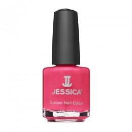 Lac de Unghii - Jessica Custom Nail Colour 878 Starfish Glow, 14.8ml