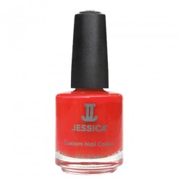 Lac de Unghii - Jessica Custom Nail Colour 886 Blazing, 14.8ml
