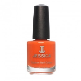 Lac de Unghii - Jessica Custom Nail Colour 947 Bindi Red, 14.8ml