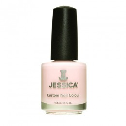 Lac de Unghii - Jessica Custom Nail Colour 1128 Bare It All, 14.8ml