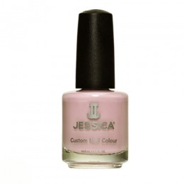 Lac de Unghii - Jessica Custom Nail Colour 1129 Tease, 14.8ml
