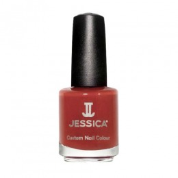 Lac de Unghii - Jessica Custom Nail Colour 1118 Tangled In Secrets, 14.8ml