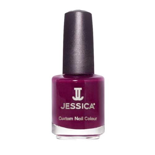 Lac de Unghii - Jessica Custom Nail Colour 1119 Mysterious Echoes, 14.8ml imagine produs