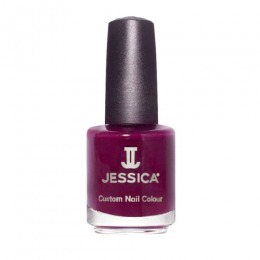 Lac de Unghii - Jessica Custom Nail Colour 1119 Mysterious Echoes, 14.8ml
