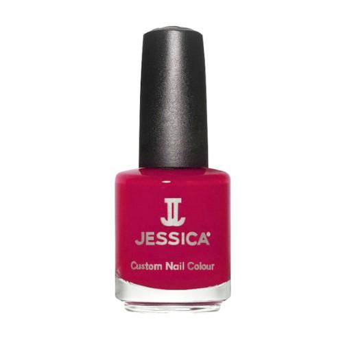 Lac de Unghii - Jessica Custom Nail Colour 1121 The Luring Beauty, 14.8ml imagine produs
