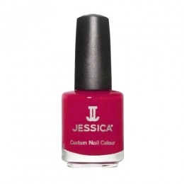 Lac de Unghii - Jessica Custom Nail Colour 1121 The Luring Beauty, 14.8ml