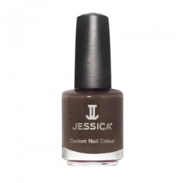 Lac de Unghii - Jessica Custom Nail Colour 1122 Snake Pit, 14.8ml