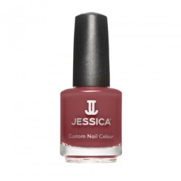 Lac de Unghii - Jessica Custom Nail Colour 1123 Fruit Of Temptation, 14.8ml