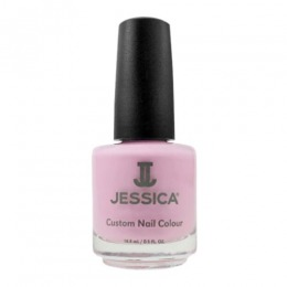 Lac de Unghii - Jessica Custom Nail Colour 1112 Pink Daisy, 14.8ml