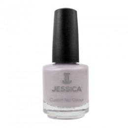 Lac de Unghii - Jessica Custom Nail Colour 1113 Lilac Pearl, 14.8ml