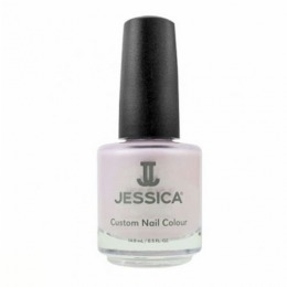 Lac de Unghii - Jessica Custom Nail Colour 1115 Angelic Lavender, 14.8ml