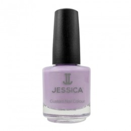 Lac de Unghii - Jessica Custom Nail Colour 1117 Blushing Violet, 14.8ml