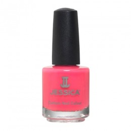 Lac de Unghii - Jessica Custom Nail Colour 1109 Glam Squad, 14.8ml