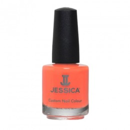 Lac de Unghii - Jessica Custom Nail Colour 1110 Fashionably Late, 14.8ml