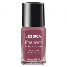 Lac de Unghii - Jessica Phenom Vivid Colour 053 OutfitOfTheDay, 15ml