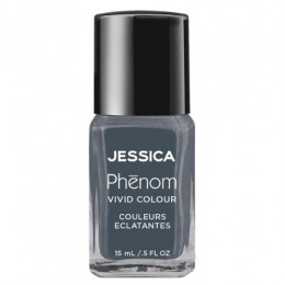 Lac de Unghii - Jessica Phenom Vivid Colour 052 StreetWear, 15ml