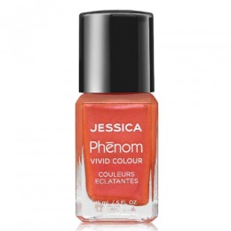 Lac de Unghii - Jessica Phenom Vivid Colour 046 She's Got Moves, 15ml