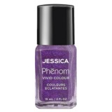 Lac de Unghii - Jessica Phenom Vivid Colour 047 Do The Hustle, 15ml