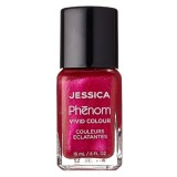 Lac de Unghii - Jessica Phenom Vivid Colour 048 Last Dance, 15ml