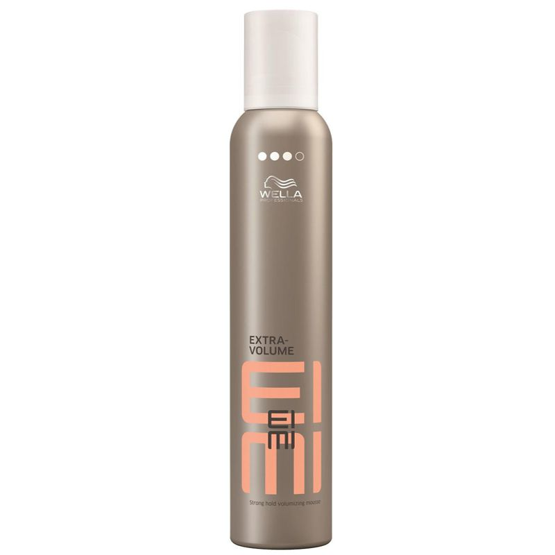 Spuma pentru Volum - Wella Professionals Eimi Extra Volum Mouse 500 ml imagine produs