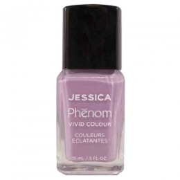 Lac de Unghii - Jessica Phenom Vivid Colour 042 Ultra Violet, 15ml