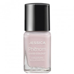 Lac de Unghii - Jessica Phenom Vivid Colour 037 Provocateur, 15ml