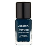 Lac de Unghii - Jessica Phenom Vivid Colour 009 Starry Night, 15ml
