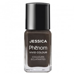 Lac de Unghii - Jessica Phenom Vivid Colour 011 Spellbound, 15ml
