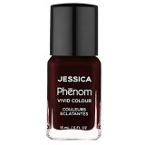 Lac de Unghii - Jessica Phenom Vivid Colour 016 The Penthouse, 15ml