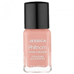 Lac de Unghii - Jessica Phenom Vivid Colour 028 Dare To Dream, 15ml
