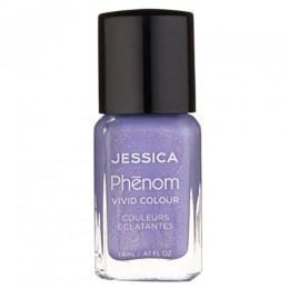 Lac de Unghii - Jessica Phenom Vivid Colour 029 Wildest Dreams, 15ml
