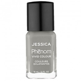 Lac de Unghii - Jessica Phenom Vivid Colour 032 Downtown Chic, 15ml
