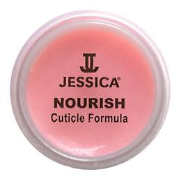Tratament pentru Cuticule - Jessica Nourish Cuticle Formula, 7g