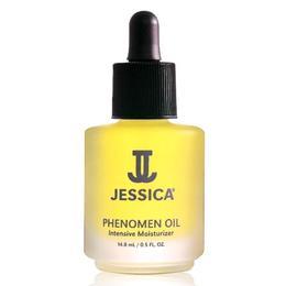 Ulei Intens Hidratant pentru Cuticule - Jessica Phenomen Oil Intensive Moisturizer, 14.8ml