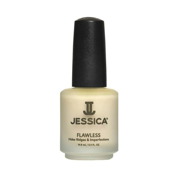 Tratament Unghii Fisurate - Jessica Flawless Treatment for Ridged Nails, 14.8ml poza