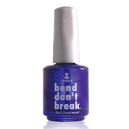 Tratament Unghii Casante - Jessica Bend Don't Break Nail Treatment, 14.8ml