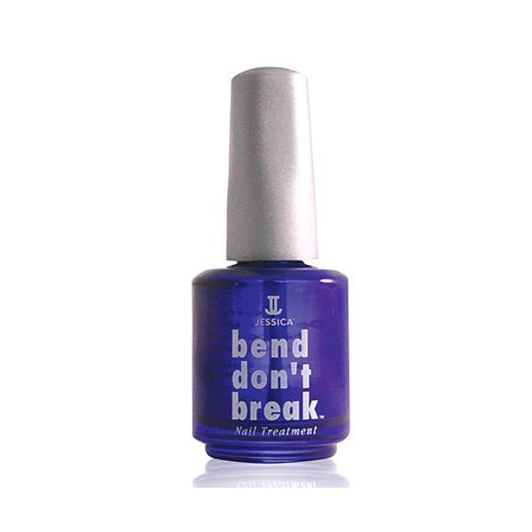 Tratament Unghii Casante - Jessica Bend Don't Break Nail Treatment, 14.8ml imagine produs
