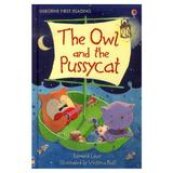 Owl and the Pussycat, editura Usborne Publishing