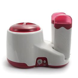 Incalzitor Ceara Mixt – UKI Combined Wax Heater de la esteto.ro