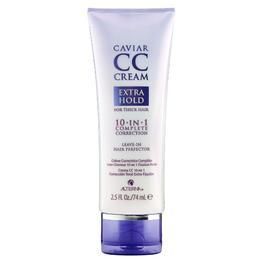 Crema CC de Styling si Tratament - Alterna Caviar CC Cream Extra Hold 10-in-1 Complete Correction, 74ml